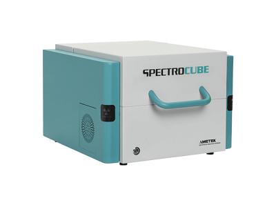 Benchtop ED-XRF Analyser SPECTRO CUBE | QES