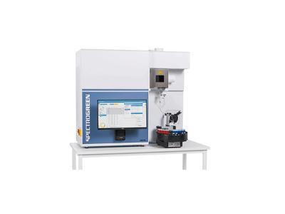 ICP-OES Spectrometer SPECTRO GREEN | QES