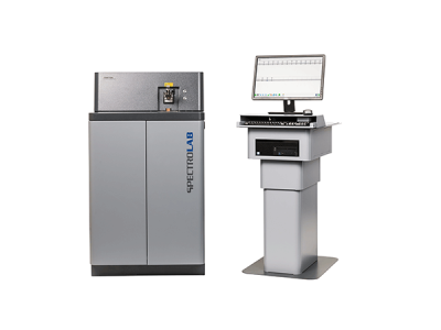 Arc Spark OES Analyser SPECTRO LABS | QES