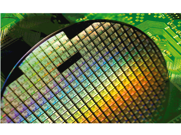 INDUSTRY   SEMICONDUCTOR   QES