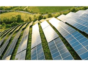INDUSTRY   Renewable Energy  QES