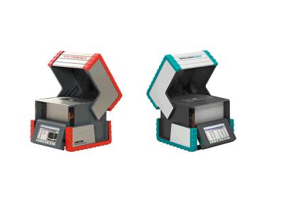 Portable ED-XRF SPECTRO SCOUT   QES