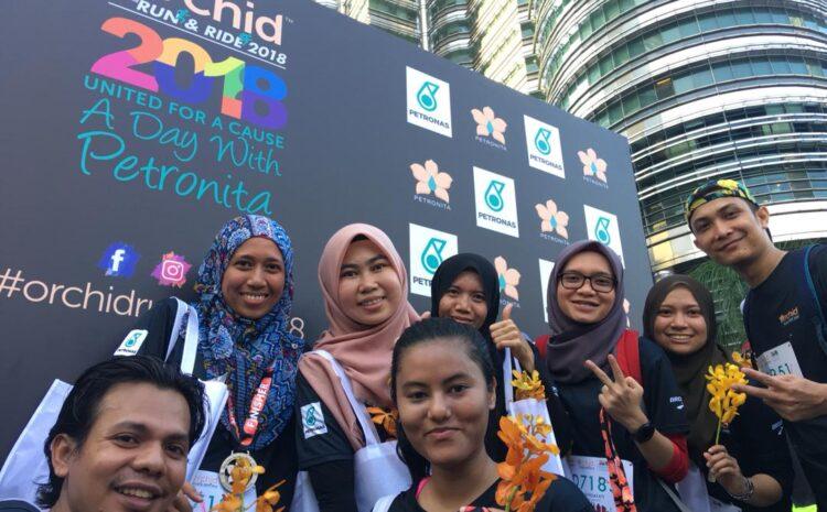 Orchid Run 2018