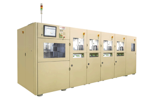 Semiconductor Molding Machines