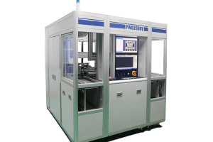 Automated Optical Inspection System