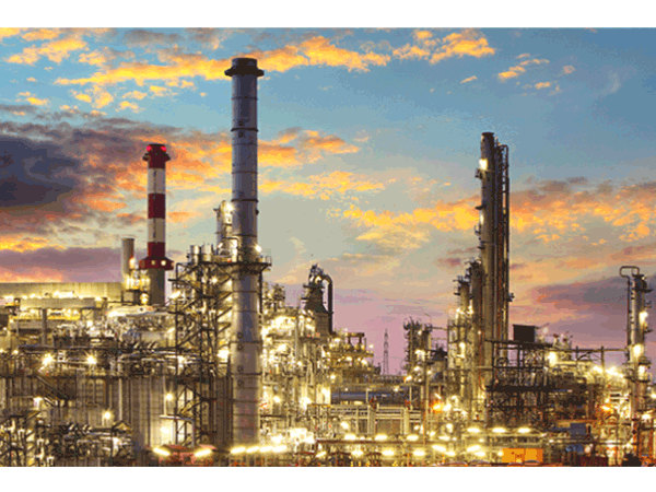 INDUSTRY | Petrochemical | QES