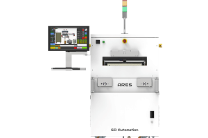 Plasma Cleaning & Etching System