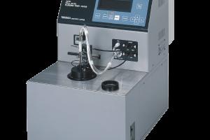 Petroleum Testing Apparatus