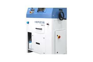 Herzog Milling Machine