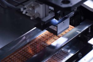 Semiconductor Inspection & Measurment Equipment   QES