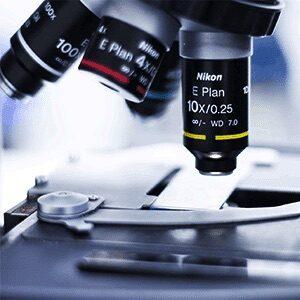 Distribution Div   Inspection, Test & Measurement   QES   QES